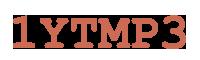 1YTMP3 Logo